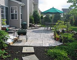 boise concrete patios tips stamped