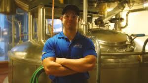 brewmaster eric carteciano edmonton