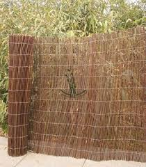Willow Screen Rolled Matting Buy Willow Screen Roll Garden Fence Roll Willow Fencing Rolls Product On Alibaba Com
