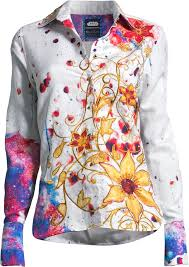 Robert Graham Launches Star Wars Capsule Collection