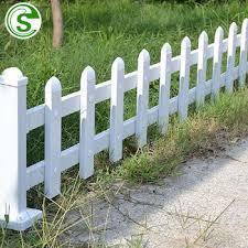 Plastic Small Garden Pvc White Picket Fence Temporary Pvc Fence Buy Pvc Fence Pvc White Picket Fence Temporary Pvc Fence Product On Alibaba Com