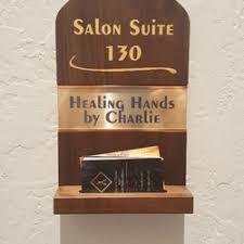 hair salons near the rockin roller