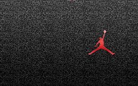 air jordan logo hd wallpaper