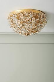 globe flushmount ceiling light fixture