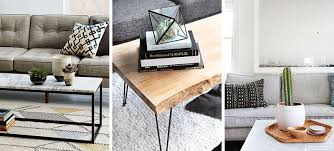 plants to have on your coffee table