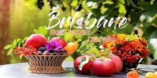 fruit baskets in brisbane