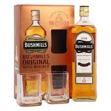 liquor nz bushmills