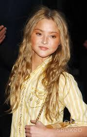 "Devon Aoki as ""Abby Scott"" 