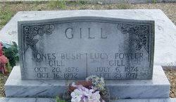 Lucy Adeline Fowler Gill (1874-1971) - Find A Grave Memorial