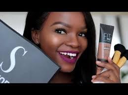 beginner budget friendly makeup starter