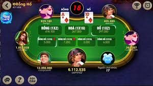 Tin Game Bai - Nổ Hũ Club: Chơi game Rồng Hổ – Nhận Code 20k ...