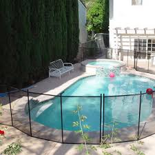 Swimming Pool Fence Houzz