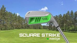 Square Strike Wedge Golf - Square Strike Wedge | Facebook