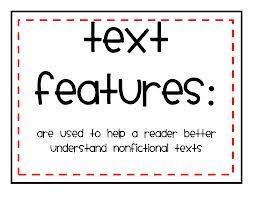 Image result for Text features