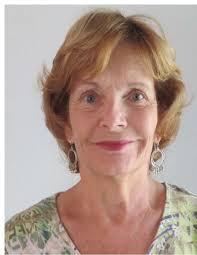 Donna Johnson – Altrusa International District Three