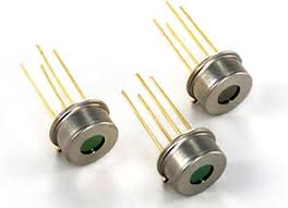 Thermopile and Infrared Temperature Sensors | TE Connectivity