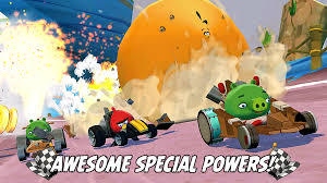 Angry Birds Go! 1.7.0 Android APK Here! - ANDROID APK