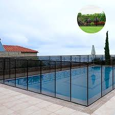 15 Best Swimming Pool Fences