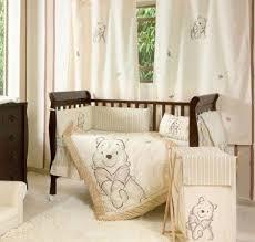 winnie the pooh crib bedding