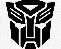 Transformers Decal Etsy