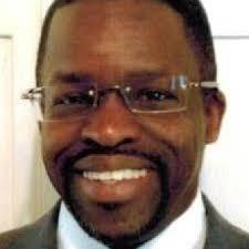 Aaron Sanders | Great Black Speakers
