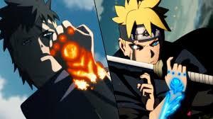 Kawaki VS Boruto Uzumaki! - Boruto: Naruto NEXT GENERATIONS Folge ...