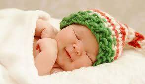 اجمل اطفال حديثي الولادة