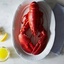 How I Break Down a Lobster (Without ...