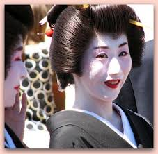 geisha makeup eye makeup ideas and