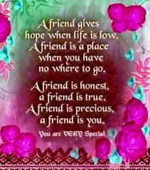 friendship quotes a friend your daily dose of