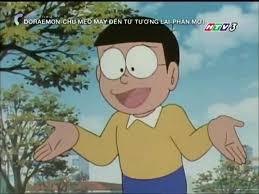 Doraemon Nobita lồng tiếng HTV3 tập 81 - Quả trứng nhân vật hư cấu - Video  Dailymotion