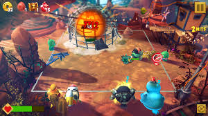 Angry Birds Evolution turn-based RPG combat game for adults now ...