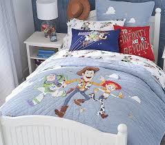 disney pixar toy story kids comforter