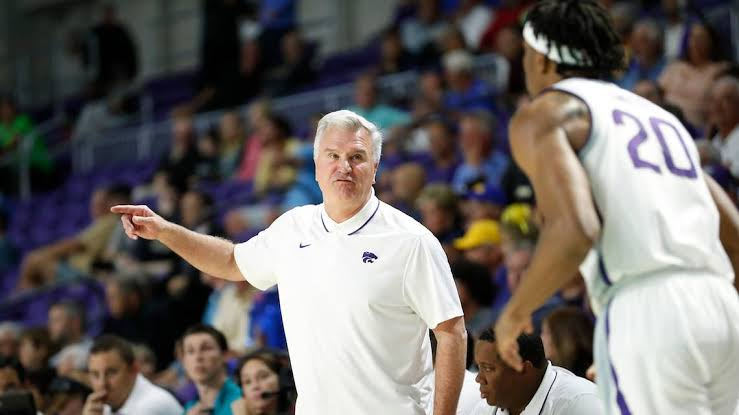 Image result for With Multiple Offers on the Table, Bruce Weber Picks Kansas State""