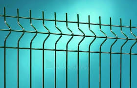 Hot Dipped Galvanized Fencing Panel Nylofor 3d Pro 5x50x200x1530x2500mm Pvc Cheaper Online Low Price English B A Eu