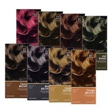 stylist silky hair color cream hairdye