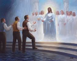 Incredible Last Dream of Mormon Prophet, Joseph Smith » Latter-day Saint  Blogs » NothingWavering.org