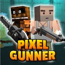 Pixel Z Gunner 3D - Battle Survival Fps Mod (updated) Gems Infinite Gold