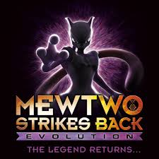Pokémon: Mewtwo Strikes Back - Evolution (2019) - IMDb