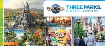 universal studios orlando tickets