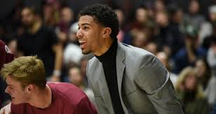 Ivy hoops community shows support for Seth Towns, racial justice – Ivy  Hoops Online