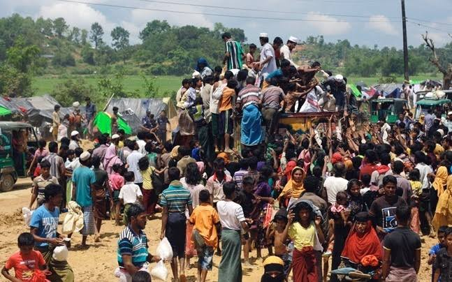 """Image result for bangladesh refugees in india"""""""