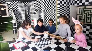 Is Escape The Room Kid Friendly