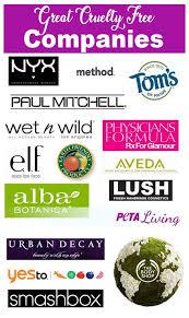 best free vegan makeup brands