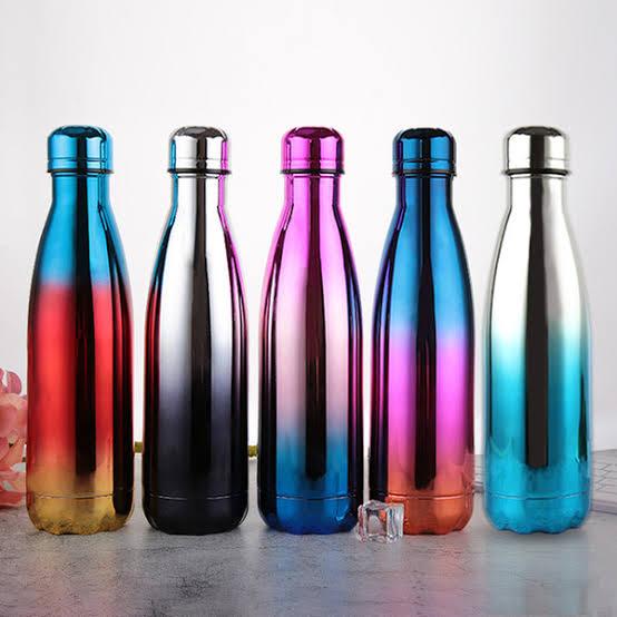 uvc water bottle, uv water bottle