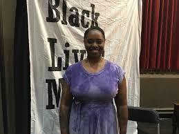 Patrisse Cullors, Black Lives Matter co-founder, visits UA's ...