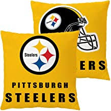 Amazon Com Steelers Home Decor