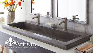 artisan products fixtures in