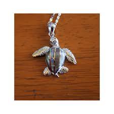 gold plate turtle pendant