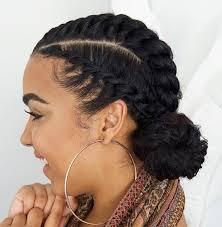 40 short hairstyles for black women